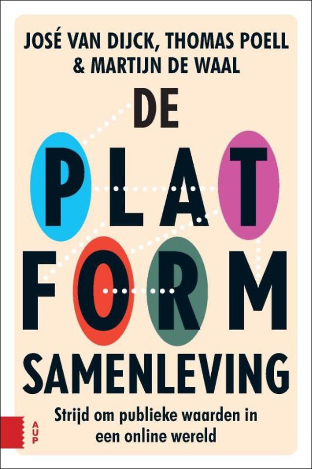 De Platformsamenleving