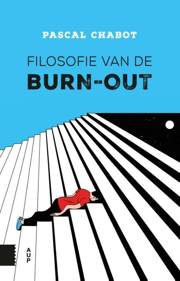 Filosofie van de burn-out