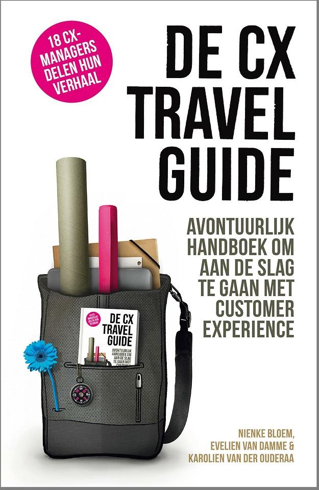 De CX Travel Guide