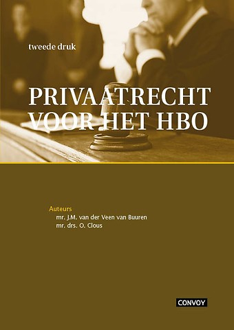 Privaatrecht voor het HBO