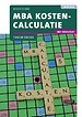 MBA kostencalculatie Theorieboek
