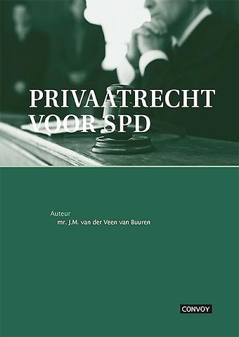 Privaatrecht voor SPD