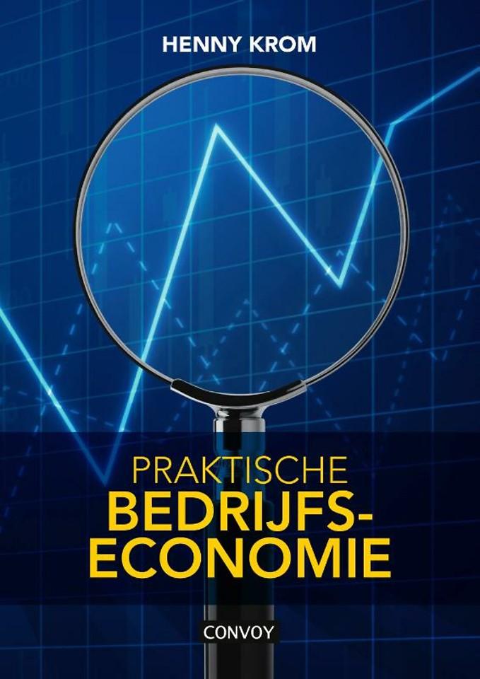 Praktische bedrijfseconomie - MBA-versie