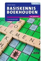 Basiskennis Boekhouden met resultaat Theorieboek 3e druk