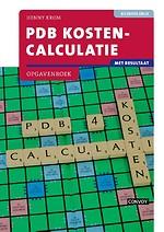 PDB Kostencalculatie met resultaat - Opgavenboek