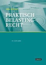 Praktisch Belastingrecht 2020-2021 Theorieboek