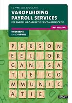 VPS Personeel Organisatie Communicatie 2020/2021 Opgavenboek
