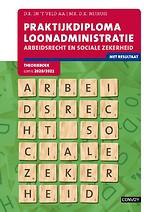 PDL Arbeidsrecht Sociale Zekerheid 2020/2021 Theorieboek