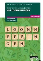 VPS Loonheffingen 2021/2022 Opgavenboek