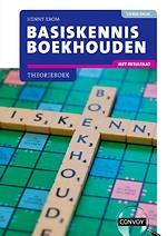 Basiskennis Boekhouden met resultaat Theorieboek
