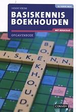 Basiskennis Boekhouden met resultaat Opgavenboek