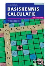 Basiskennis Calculatie met resultaat Theorieboek