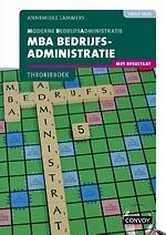 Mba bedrijfsadministratie met resultaat theorieboek