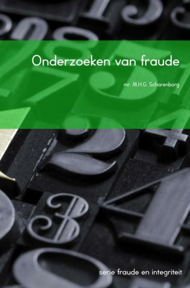 Onderzoeken van fraude