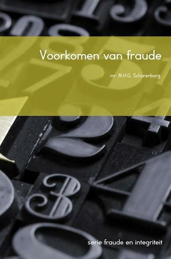 Voorkomen van fraude