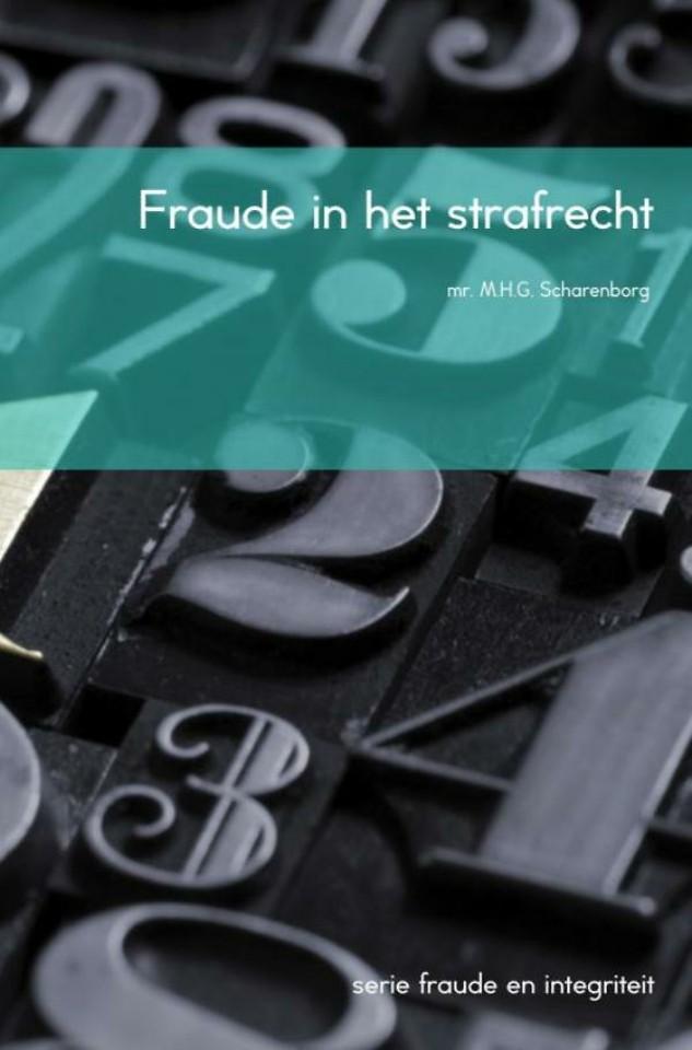 Fraude in het strafrecht