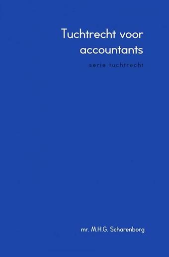 Tuchtrecht voor accountants