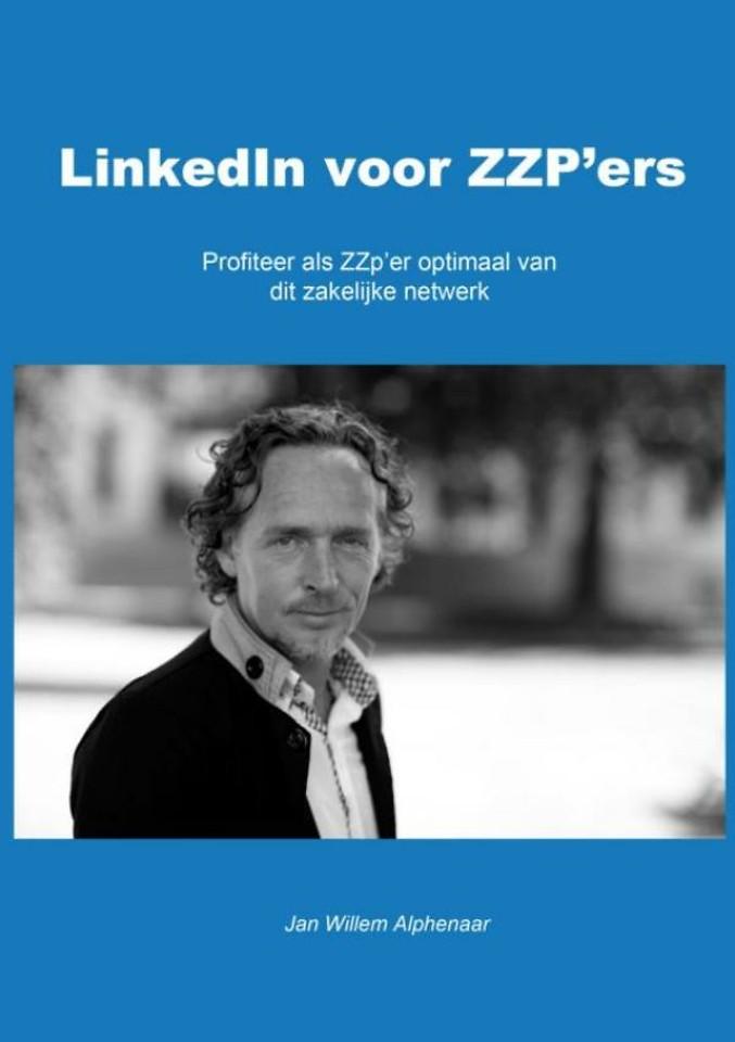 LinkedIn voor ZZP'ers