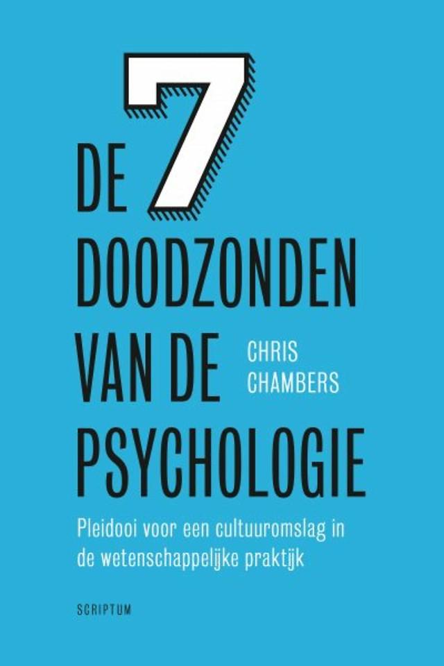 De 7 doodzonden van de psychologie