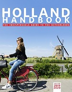 Holland Handbook Edition 2019-2020