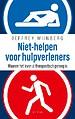 Niet-helpen voor hulpverleners