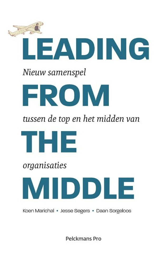 Leading from the middle