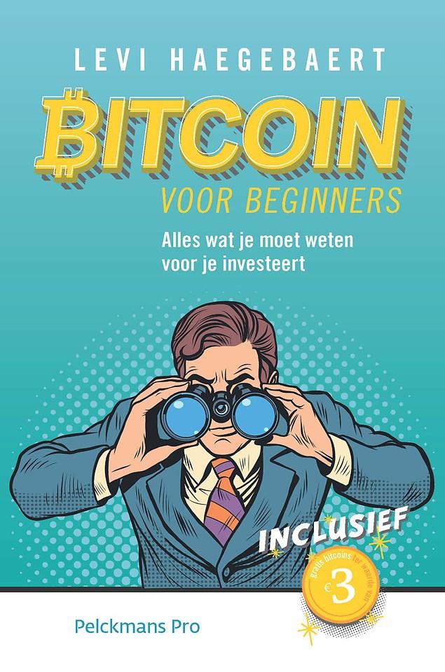 Bitcoin voor beginners