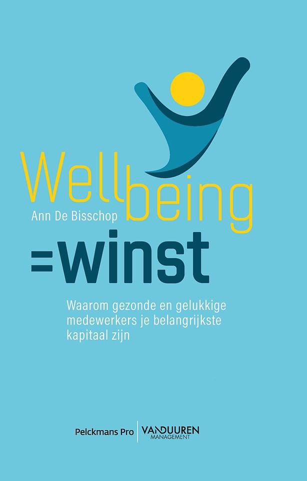 Wellbeing is winst