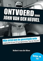 Ontvoerd door John van den Heuvel