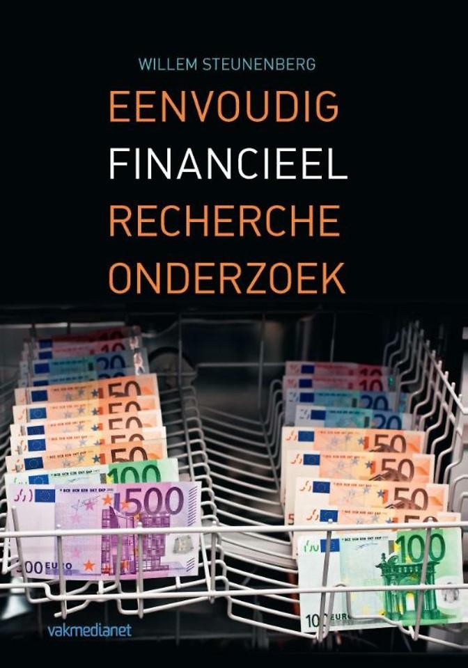 Eenvoudig financieel rechercheonderzoek