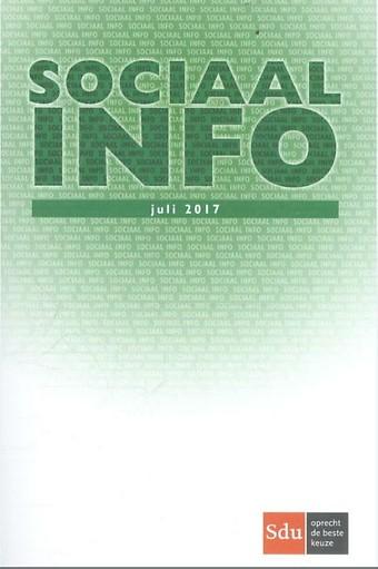 Sociaal Info – juli 2017