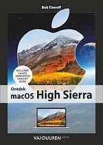 Ontdek macOS High Sierra