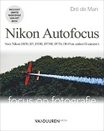 Nikon Autofocus Systemen