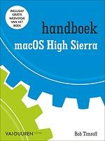 Handboek macOS High Sierra
