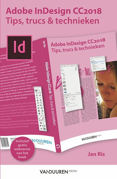 Adobe InDesign CC 2018 Tips, trucs en technieken