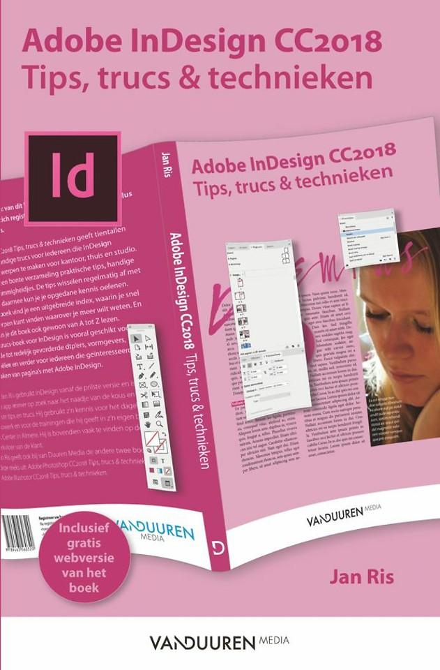 Adobe InDesign CC 2018 Tips, trucs en technieken