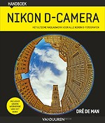 Handboek Nikon D-Camera