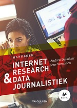 Handboek Internetresearch en datajournalistiek