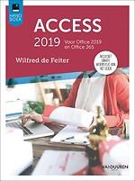 Handboek Access 2019