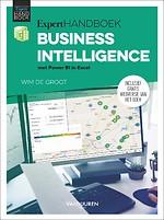 ExpertHandboek Business Intelligence - met Power BI in Excel