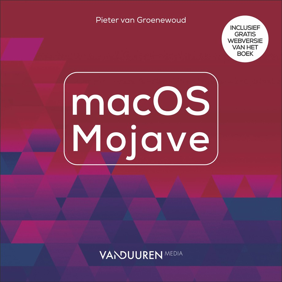 macOS 2019 Mojave