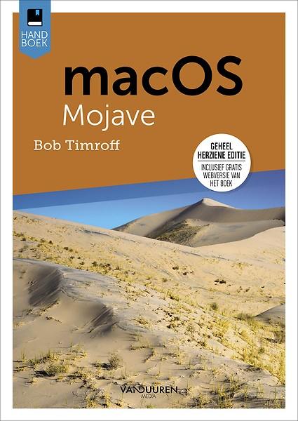 Handboek Macos Mojave
