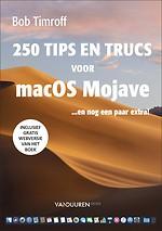 250 tips & trucs voor macOS Mojave