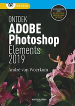 Ontdek Adobe Photoshop Elements 2019