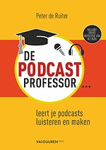 De Podcast professor