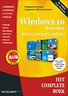 Het Complete Boek Windows 10 Derde editie