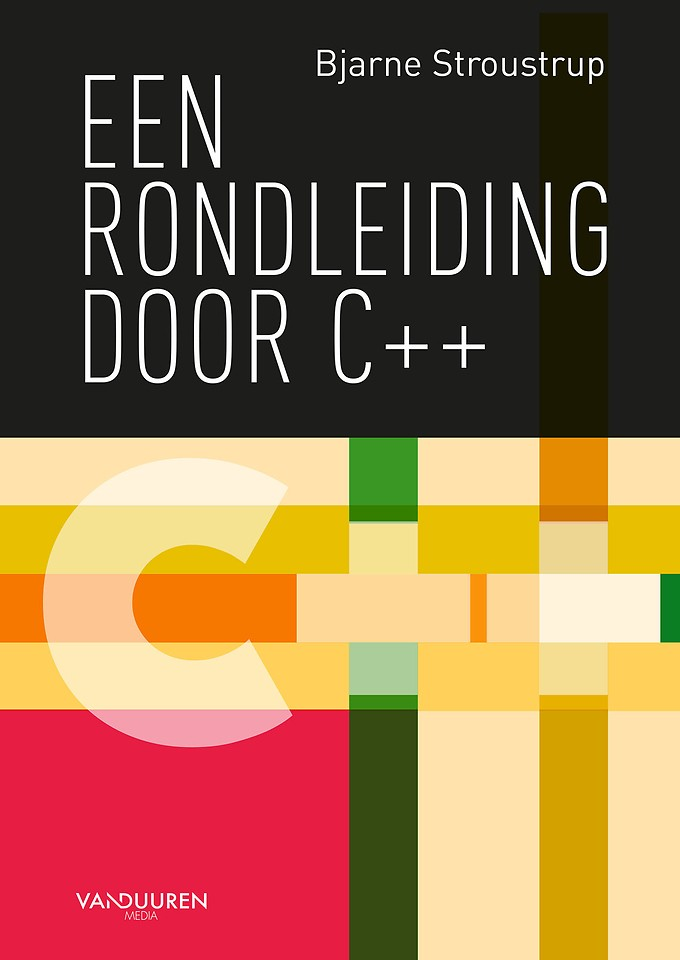 Een rondleiding door C++