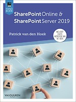 Handboek SharePoint Online en SharePoint Server 2019