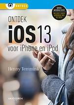 Ontdek iOS 13 voor iPhone en iPod