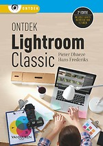 Ontdek Lightroom Classic